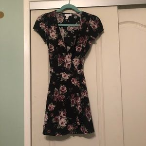 Tilly's: Women's Wrap Dress